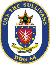 USS THE SULLIVANS FOUNDATION, INC.